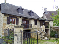 French property, houses and homes for sale inTerrasson-LavilledieuDordogne Aquitaine