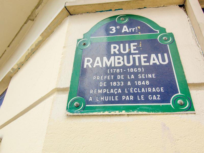 Appartement à vendre à Paris 3e Arrondissement, Paris - 177 000 € - photo 9