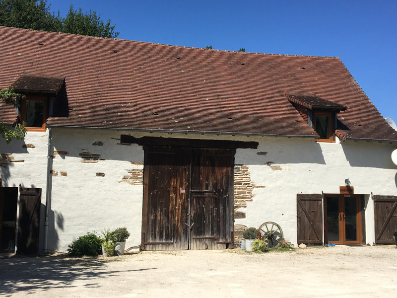 French property for sale in Sarrazac, Dordogne - €349,950 - photo 2