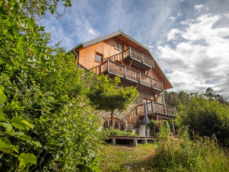Maison à vendre à Saint-André-d'Embrun(05200) - Hautes-Alpes