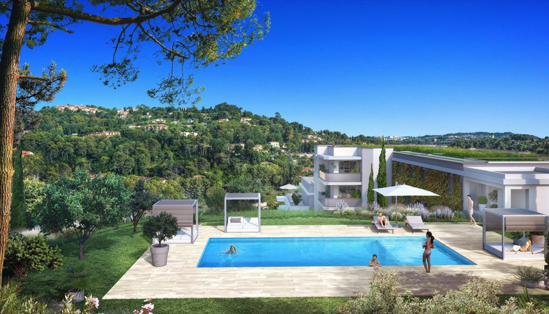 French property for sale in Mougins, Alpes Maritimes - €912,000 - photo 4