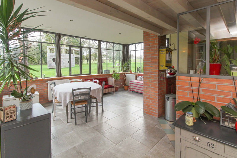 French property for sale in Le Tallud, Deux Sevres - €243,800 - photo 4