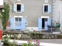French property, houses and homes for sale in Suris Charente Poitou_Charentes