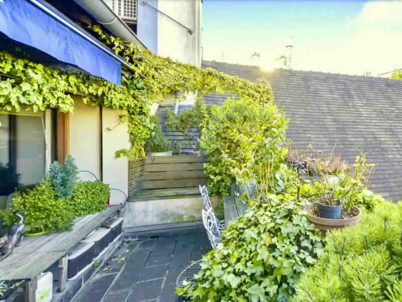 Maison à vendre à Paris 5e Arrondissement, Paris - 12 360 000 € - photo 10