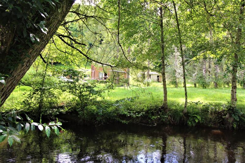 Moulin à vendre à Nontron, Dordogne - 530 000 € - photo 3