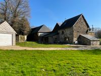 maison à vendre à Caro, Morbihan, Bretagne, avec Leggett Immobilier