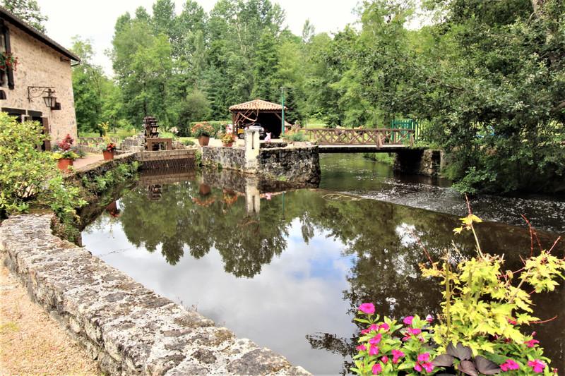 Moulin à vendre à Nontron, Dordogne - 530 000 € - photo 7