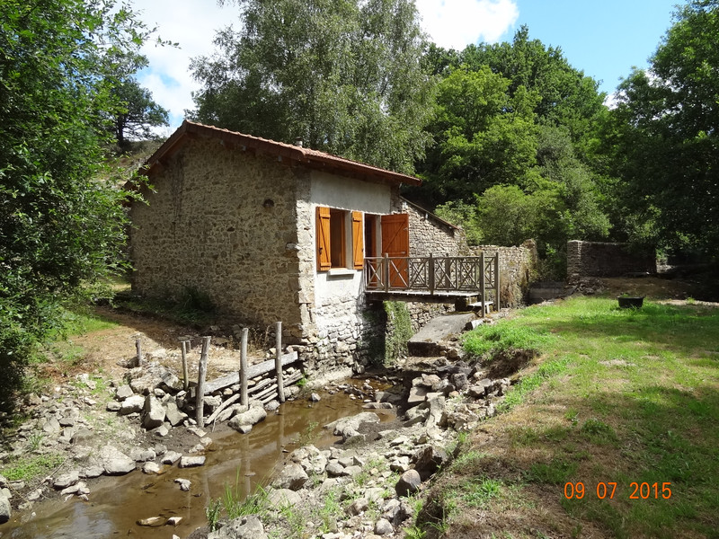 French property for sale in Rancon, Haute-Vienne - €130,800 - photo 5