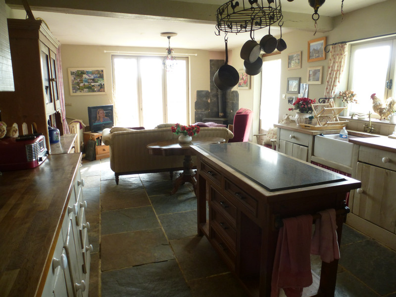 French property for sale in Sacierges-Saint-Martin, Indre - €84,700 - photo 6