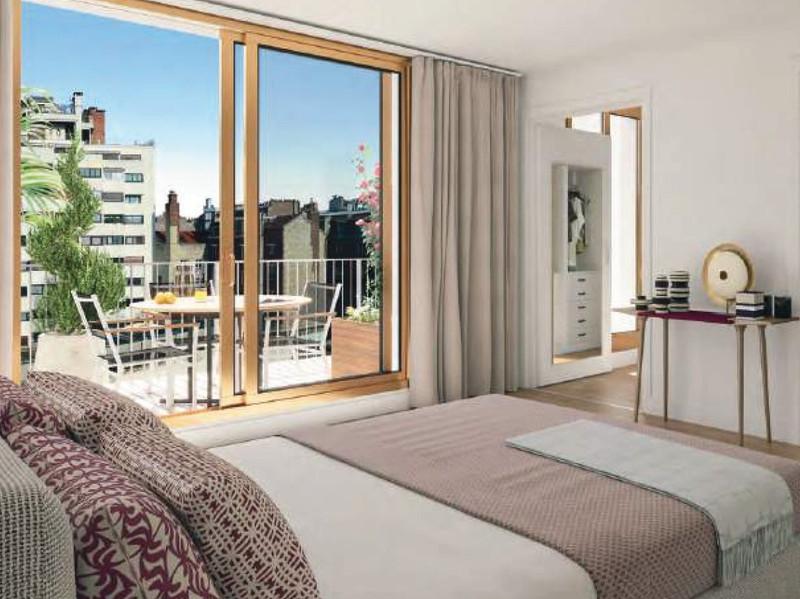 Appartement à vendre à Paris 15e Arrondissement, Paris - 699 000 € - photo 2
