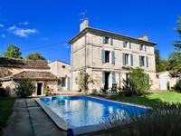 latest addition in Rougnac Charente