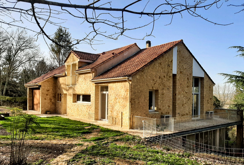 French property for sale in Le Buisson-de-Cadouin, Dordogne - €278,200 - photo 1