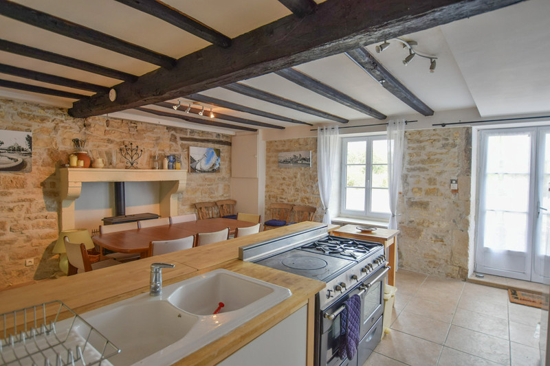 French property for sale in Les Adjots, Charente - €214,000 - photo 4