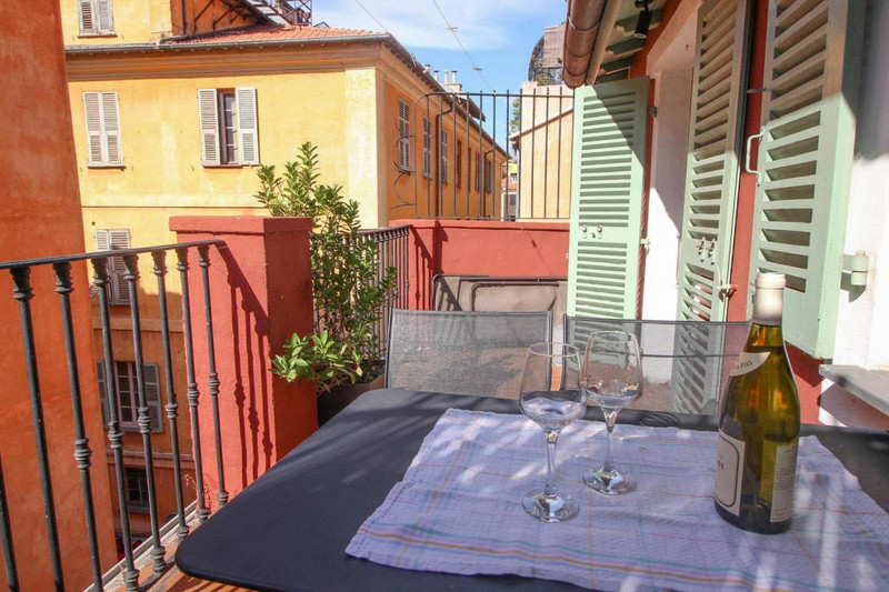 Appartement à vendre à Nice, Alpes-Maritimes - 315 000 € - photo 3