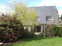 French property, houses and homes for sale in Cléden-Poher Finistère Brittany