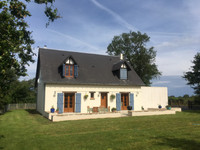 French property, houses and homes for sale inOrsennesIndre Centre