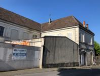 Maison à vendre à Cognac, Charente, Poitou_Charentes, avec Leggett Immobilier