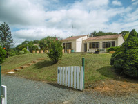 French property, houses and homes for sale in Mervent Vendée Pays_de_la_Loire