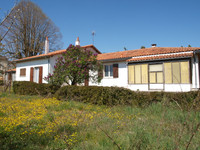 French property, houses and homes for sale inTaizé-AizieCharente Poitou_Charentes