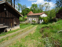 French property, houses and homes for sale inSaint-Martin-de-FressengeasDordogne Aquitaine
