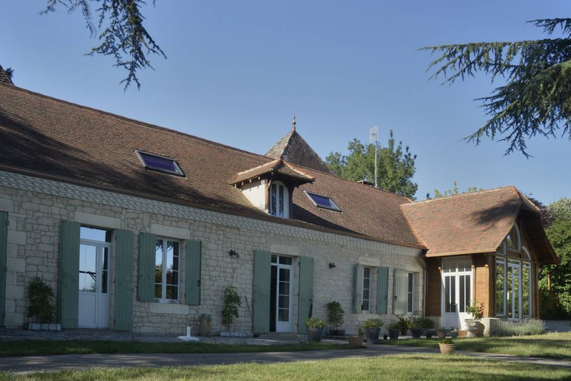 French property for sale in Bergerac, Dordogne - €799,950 - photo 6