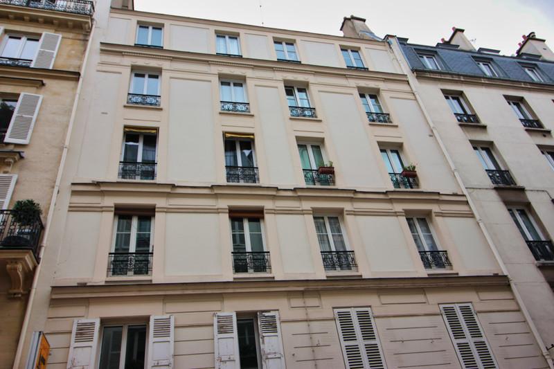 Appartement 2 pièces à vendre à Paris 8e Arrondissement (75008) -  Paris