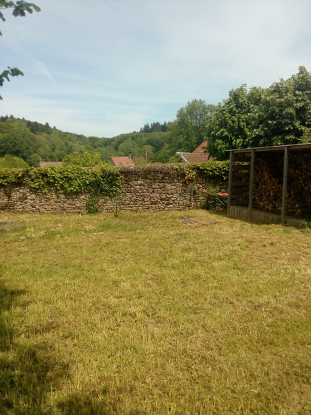 French property for sale in Saint-Sulpice-les-Champs, Creuse - €74,200 - photo 9