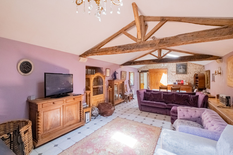 French property for sale in Brûlain, Deux Sevres - €650,000 - photo 10