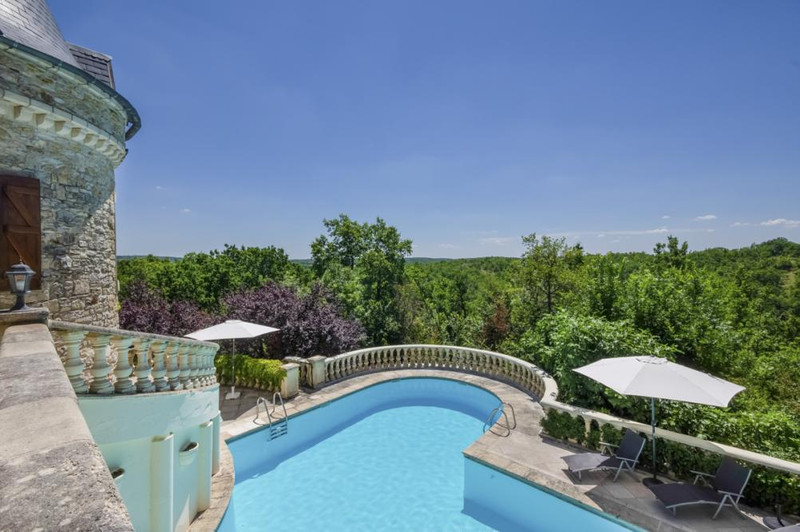 French property for sale in Cambayrac, Lot - €850,000 - photo 4