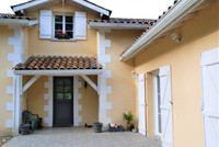French property, houses and homes for sale in Baudignan Landes Aquitaine