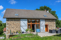 houses and homes for sale inLes MarsCreuse Limousin