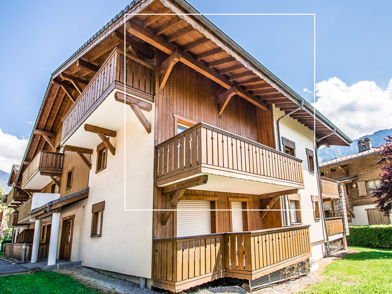French property for sale in Samoëns, Haute-Savoie - €344,500 - photo 3