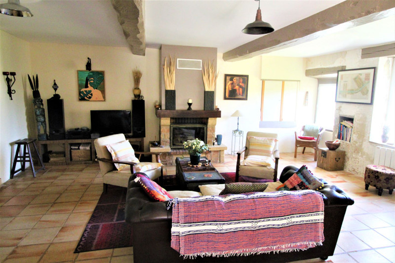 French property for sale in Vallereuil, Dordogne - €278,200 - photo 7
