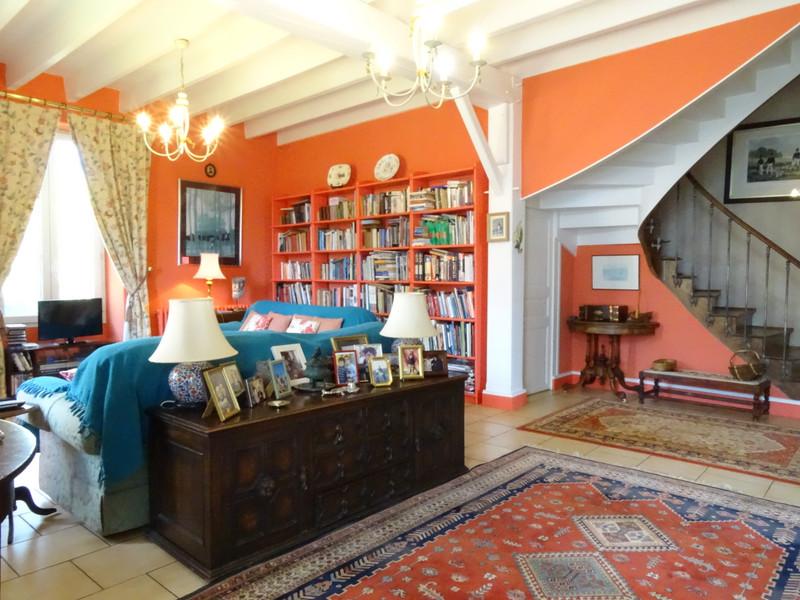 Maison à vendre à Aigonnay, Deux-Sèvres - 299 600 € - photo 4