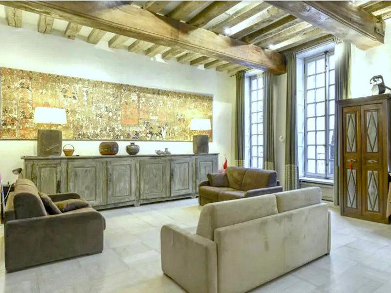 Maison à vendre à Paris 5e Arrondissement, Paris - 12 360 000 € - photo 3