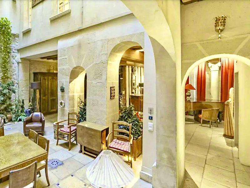 Maison à vendre à Paris 5e Arrondissement, Paris - 12 360 000 € - photo 2