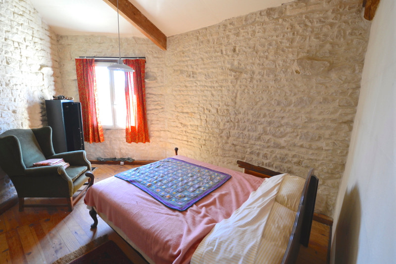 French property for sale in Cherbonnières, Charente-Maritime - €73,700 - photo 9