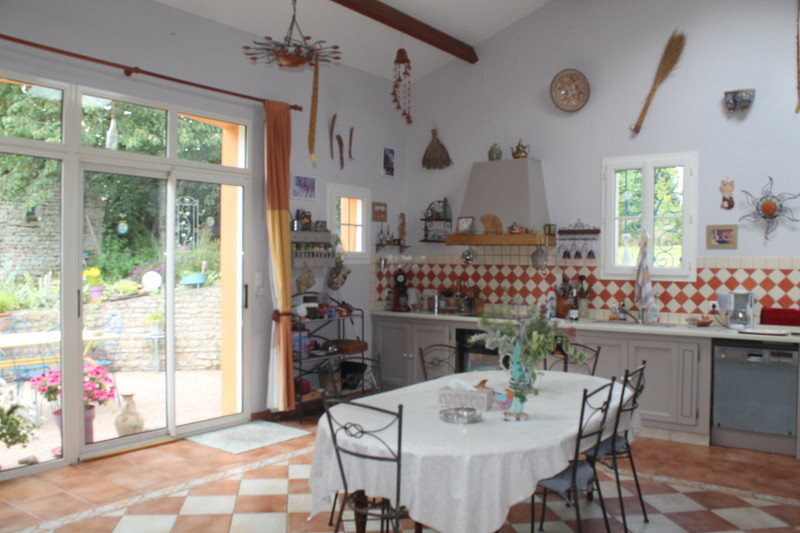French property for sale in Mougon, Deux Sevres - €256,800 - photo 2