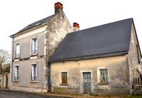 French property, houses and homes for sale inParçay-les-PinsMaine_et_Loire Pays_de_la_Loire