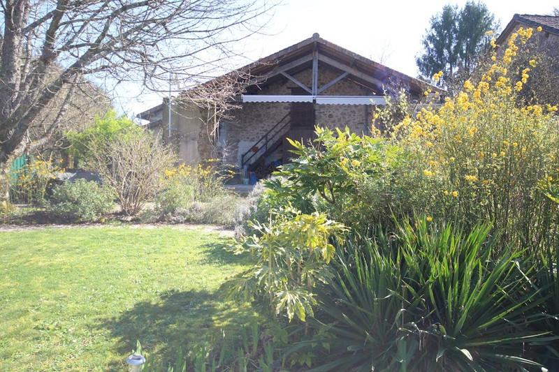 French property for sale in Saint-Barthélemy-de-Bussière, Dordogne - €179,995 - photo 2