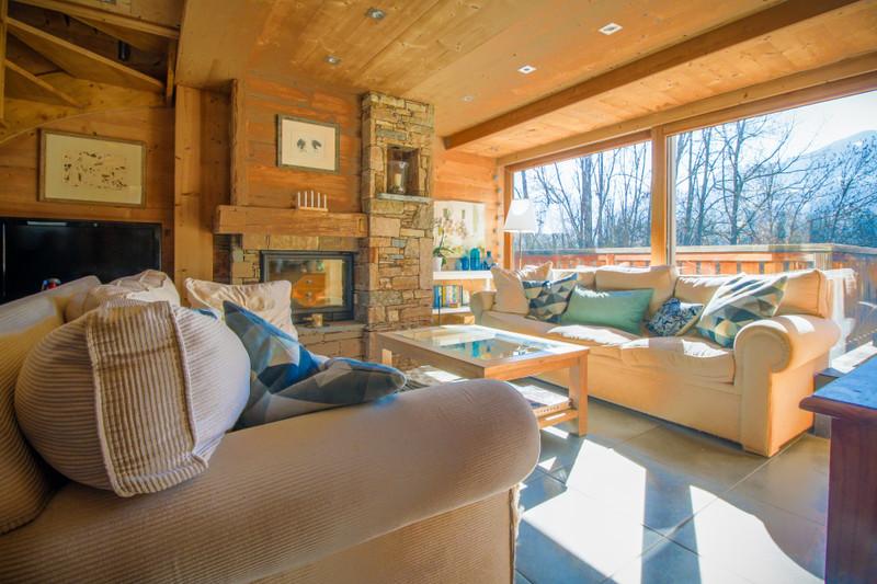 French property for sale in Saint-Gervais-les-Bains, Haute-Savoie - €742,000 - photo 4