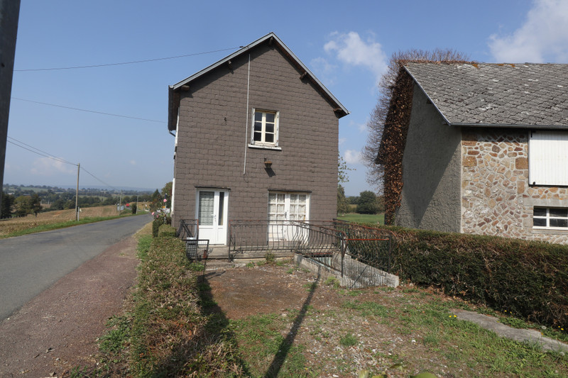 French property for sale in Saint-Cyr-du-Bailleul, Manche - €23,600 - photo 6