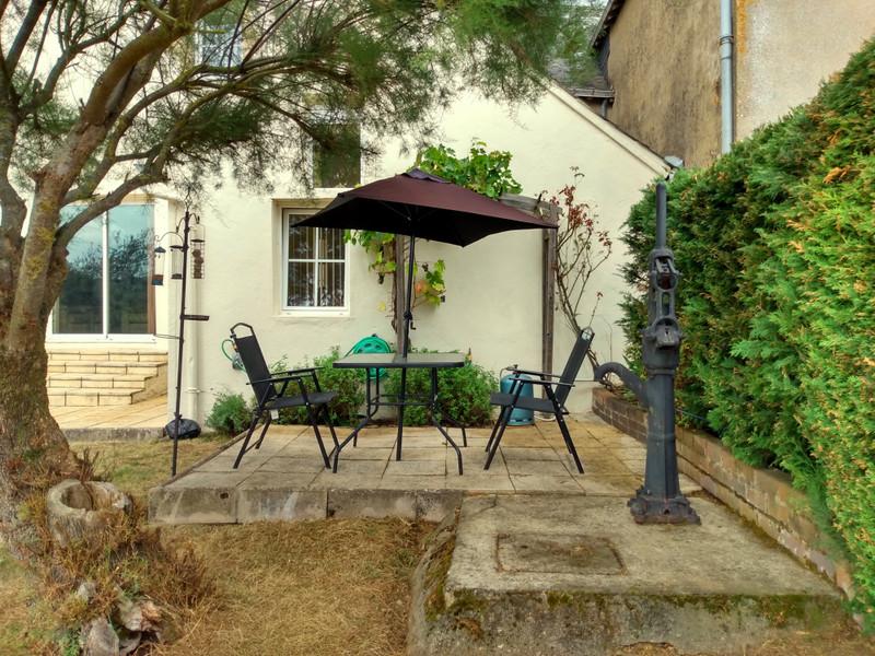 Maison à vendre à Vimarcé, Mayenne - 108 000 € - photo 10