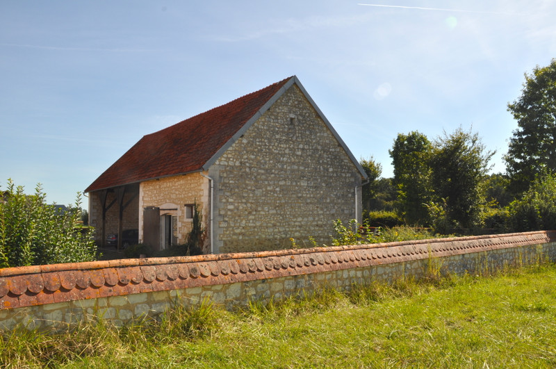 French property for sale in Courléon, Maine-et-Loire - €249,310 - photo 9