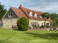 maison à vendre à Sainte-Colombe, Manche, Basse_Normandie, avec Leggett Immobilier