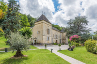 chateau for sale in Saint-ÉmilionGironde Aquitaine