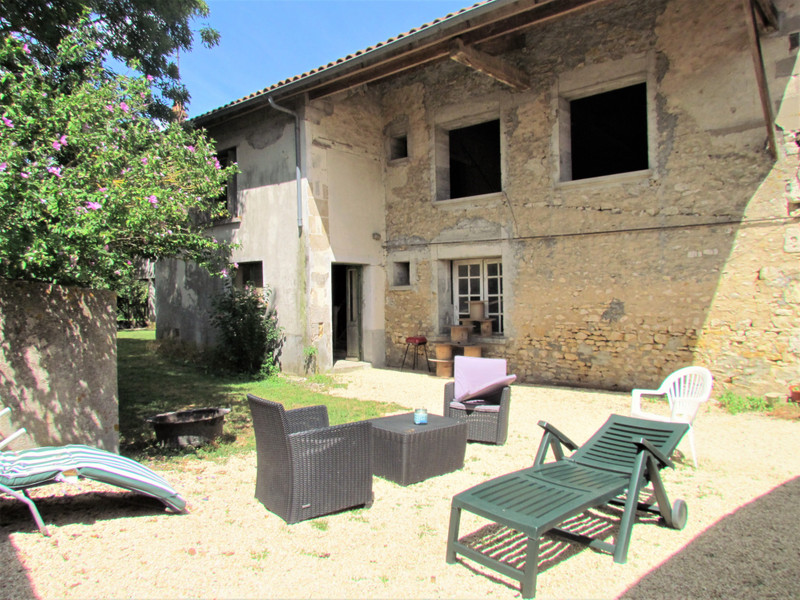 French property for sale in Saint-Secondin, Vienne - €130,800 - photo 10