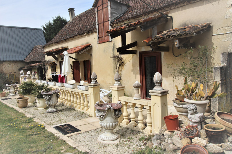 French property for sale in Liorac-sur-Louyre, Dordogne - €850,000 - photo 4