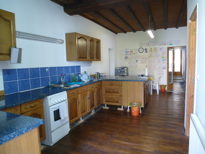 French property for sale in Dun-le-Palestel, Creuse - €88,000 - photo 5