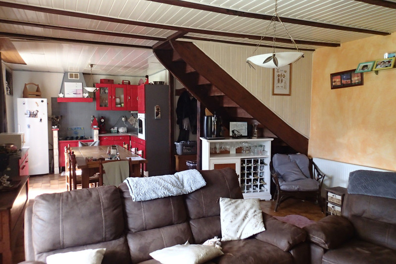 French property for sale in Lathus-Saint-Rémy, Vienne - €104,500 - photo 10